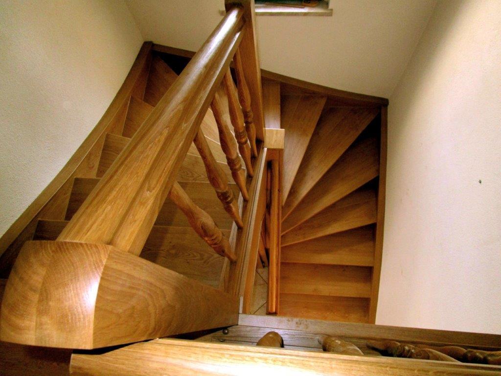 Drechslerei Schmiedel Treppen