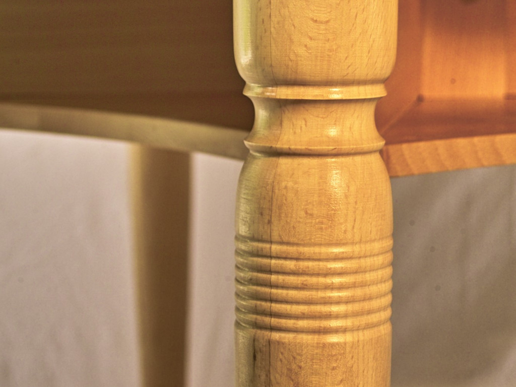 Drechslerei Schmiedel Möbelbau